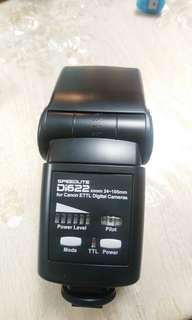Nissin Di622 for Canon