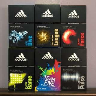 Adidas EDT (authentic)