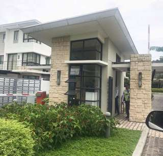 House and Lot for sale in Ayala Ferndale Villa