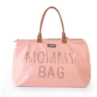 Childhome Mommy Big Bag (Pink)