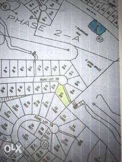 Lot for Sale at Eastland Heights, Antipolo