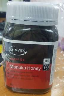 Comvita Manuka Honey Umf 5+ (500g)