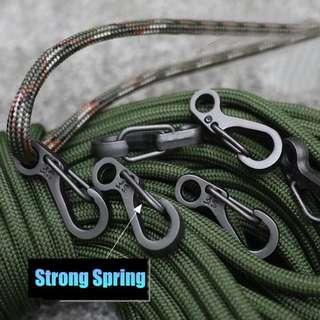 Mini Spring Hook