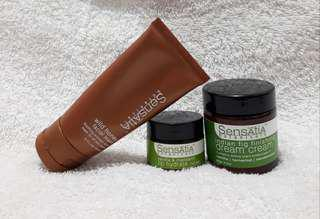 Sensatia Botanicals for 3 items