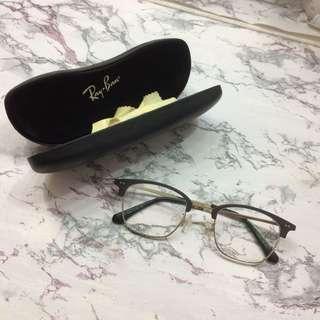 RAYBAN Graded eyeglass
