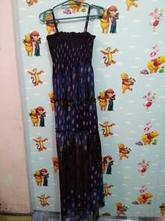 Take all dress for 500