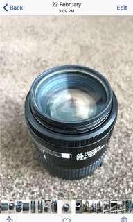 Nikon 35-105mm F3.5-4.5 AF Mint Collectible