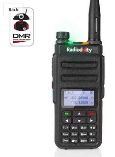 366•Radioddity GD-77