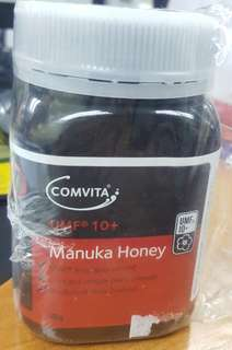 Comvita Manuka Honey Umf 10+ (500g)