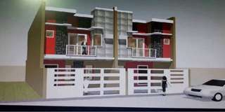 Pre-selling House and Lot for sale along Marcos Highway Antipolo