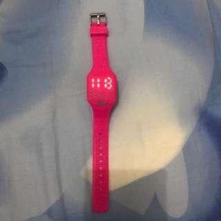 Jam tangan smiggle