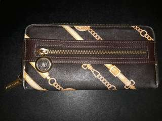 Anne Klein phone wallet (free shipping)
