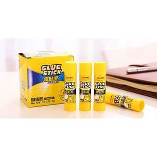 DELI Super student Glue Stick 7092 5 x 20g