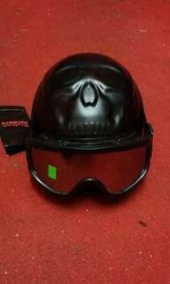 Helmet daytona