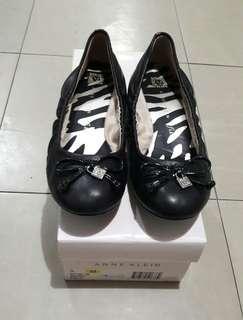 Anne Klein Ballet Flats Size 5