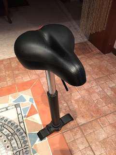 Minimotor Escooter Seat