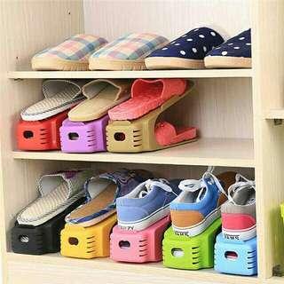 Rak sepatu Tempat sepatu