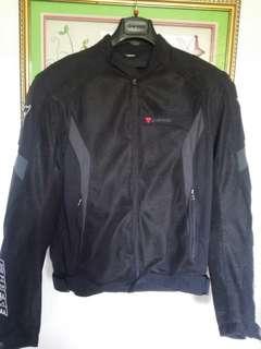 Dainese Air Crono Jacket