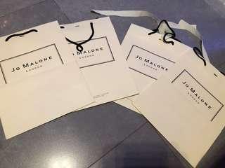 Jo Malone 紙袋