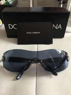 DOLCE & GABBANA Designer Sunglasses
