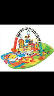 Playgro Safari playgym