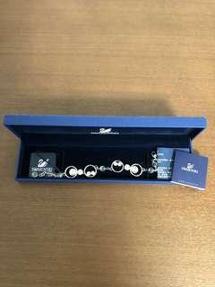 Swarovski Bracelet水晶手鍊