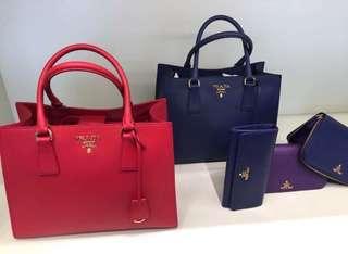 Prada Bag (4 type of colours)