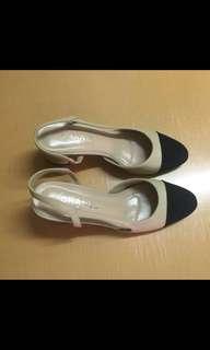 CHANEL鞋36碼