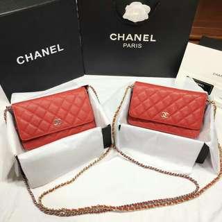 Chanel boy limited