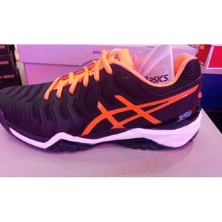 Asics Tennis Shoes - Gel Resolution 7