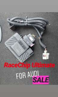 RaceChip Ultimate for AUDI