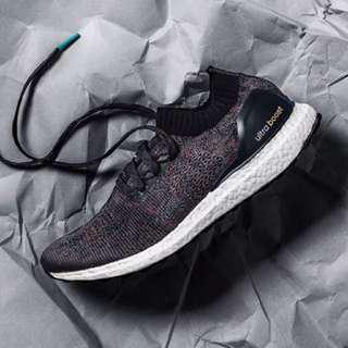 137684b088412 Adidas Ultraboost Uncaged Multicolour