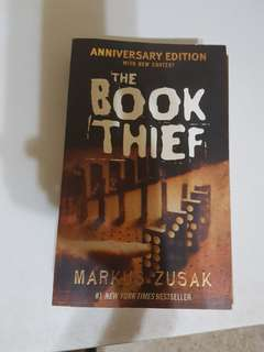 The book thief (USED)