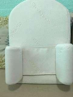 Clevamama Pillow