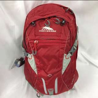 High Sierra Marlin 18L Hydration Pack