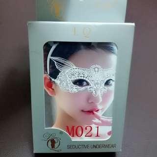 🚚 Mask