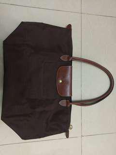Longchamp 大袋