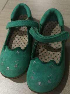 Toddler Shoes (next, clarks and other)