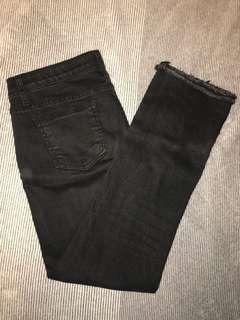 Studio K Black Jeans