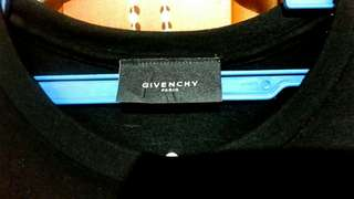 Original Givenchy Men shirt