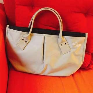 優惠🎉Skinfood Tote bag(灰色)