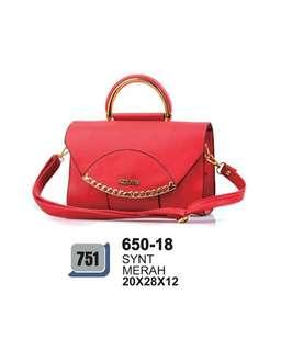 Tas Wanita Azzura fashion 650-18