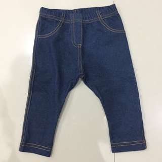 Mothercare Jegging 6-9M