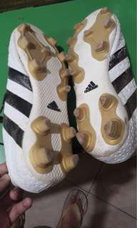 Soccer Shoes!