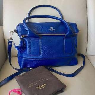 全新 Kate Spade ♠️ stylish leather shoulder bag 手袋