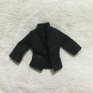 Black Jacket/Suit for Barbie