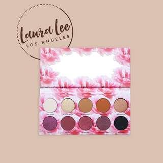 CLEARANCE | Laura Lee Cat Pyjamas Eyeshadow Palette