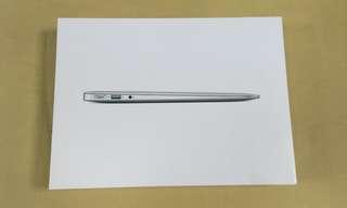 天生拍賣_Macbook Air 13吋