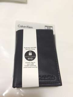 🔥sale💥Calvin Klein Men wallet