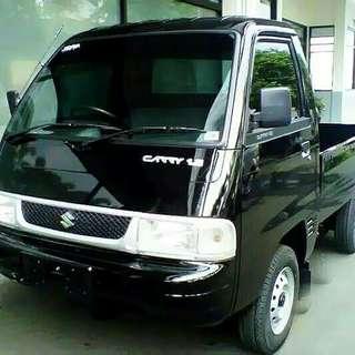 Promo Suzuki Carry Dp Minim